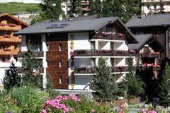City Hotel Garni, Zermatt